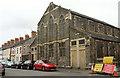 ST2076 : Splott Road Baptist Church by Derek Harper