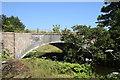 NJ7424 : Railway bridge... by Bill Harrison