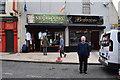 C4316 : Śiopá Doire / Bodacious, Derry / Londonderry by Kenneth  Allen