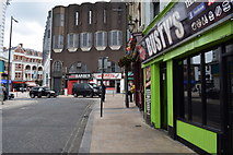 C4316 : Busty's, Derry / Londonderry by Kenneth  Allen
