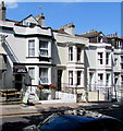 SX4754 : George Guest House, Plymouth by Jaggery