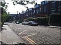 SE2635 : Norman Street, Kirkstall by Stephen Craven