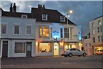 TR3752 : Sea View Restaurant by N Chadwick