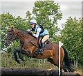 NY4657 : Cumbrian Horse Trials, Warwick Hall - 22 July 2018 (8) by The Carlisle Kid