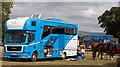 NY4657 : Cumbrian Horse Trials, Warwick Hall - 22 July 2018 (20) by The Carlisle Kid