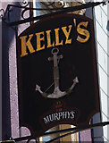 W7966 : Kelly's Bar on Westbourne Place,  Cobh by Ian S