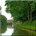 SP5965 : Grand Union Canal south-east of Welton, Northamptonshire by Roger  Kidd