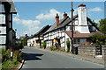 SO3858 : The Village of Pembridge by Fabian Musto