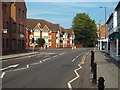 TL0450 : Bromham Road, Bedford by Malc McDonald