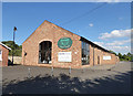 SE2688 : The Craft Yard, Bedale  by Stephen Craven