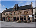 NH6645 : Laura Ashley & Pizza Express, Academy Street, Inverness by Ian S
