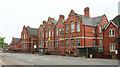 ST1778 : Gladstone Junior School by Derek Harper