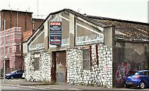 J3474 : No 104 Gt Patrick Street, Belfast - July 2018(1) by Albert Bridge