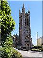 SX9473 : St Michael's Parish Church by David Dixon