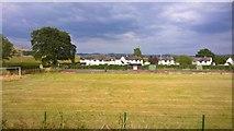 SD5095 : Playing field, Burneside by Chris Morgan