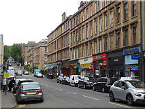 NS5766 : Gibson Street by Thomas Nugent