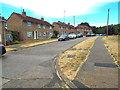 SP7362 : Glebeland Road, Northampton by Malc McDonald