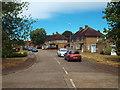 SP7462 : Welland Way, King's Heath, Northampton by Malc McDonald