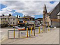 SX8860 : Paignton Bus Station by David Dixon