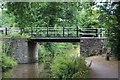 SO3002 : Bridge 61, Monmouthshire & Brecon Canal by M J Roscoe