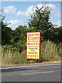 TL8526 : Elson Car Wash sign by Adrian Cable