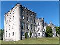 SN0113 : Picton Castle by Robin Drayton