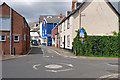 SX9687 : Fore Street, Topsham by David Dixon