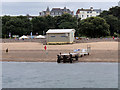 SY0079 : The Beach at Exmouth by David Dixon