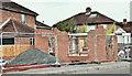 J3471 : New house, Lockview Road, Belfast (July 2018) by Albert Bridge