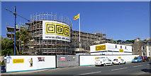 NS0865 : Rothesay Pavilion renovation by Thomas Nugent