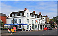 TQ3373 : The Real Greek, Dulwich Village by Des Blenkinsopp