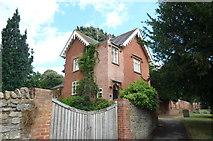 SO7137 : Unknown House (Ledbury) by Fabian Musto