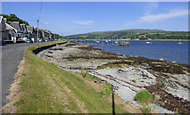 NS0767 : Shore Road by Thomas Nugent