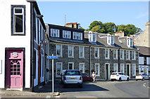 NS0767 : Marine Road, Port Bannatyne by Thomas Nugent