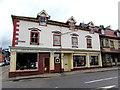 SN9768 : Wales Air Ambulance charity shop, North Street, Rhayader by Jaggery