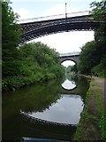 SP0189 : Galton Bridge by Philip Halling