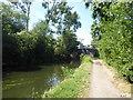 TQ0580 : The London LOOP at Yiewsley by Marathon
