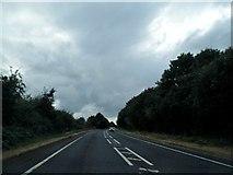 SO8204 : The A419, Ebley by David Howard