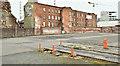 J3374 : Site, 140 Donegall Street, Belfast (August 2018) by Albert Bridge
