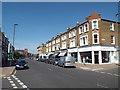 TQ2774 : Northcote Road, near Clapham Junction by Malc McDonald