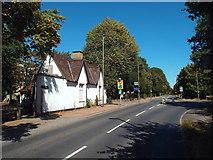 TQ2274 : Putney Heath by Malc McDonald