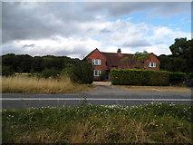 SU6887 : Port Hill, Nettlebed by David Howard
