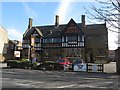 SJ2993 : The Nelson pub, Grove Road, Wallasey by Graham Robson