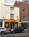 SP3165 : Birmingham House, Regent Street east, Royal Leamington Spa by Robin Stott