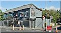 """J3773 : """"The Clay Oven"""", Ballyhackamore, Belfast - August 2018(1) by Albert Bridge"""