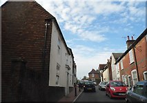 TQ3215 : High Street Ditchling by David Howard