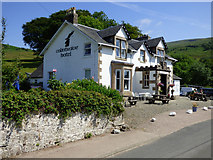 NS0374 : Colintraive Hotel by Thomas Nugent