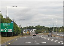 S5154 : N10, Kilkenny bypass by N Chadwick