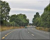 S4750 : Callan Rd, southbound by N Chadwick