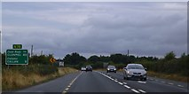 S4546 : N76, southbound by N Chadwick